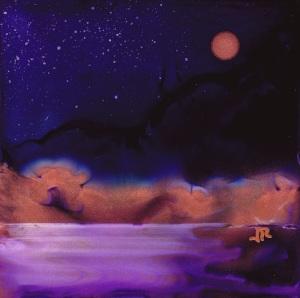 Dreamscape No. 408 4x4 DPW