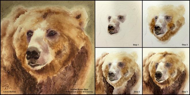 bear-process