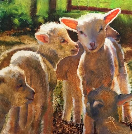 Lambs Unite 8x8 fb